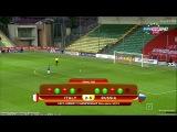 Италия U17 0:0 Россия U17. Серия пенальти / 4:5